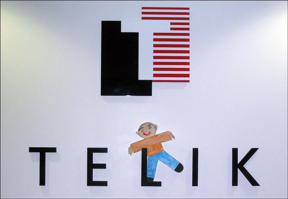 Flat Stanley Telik