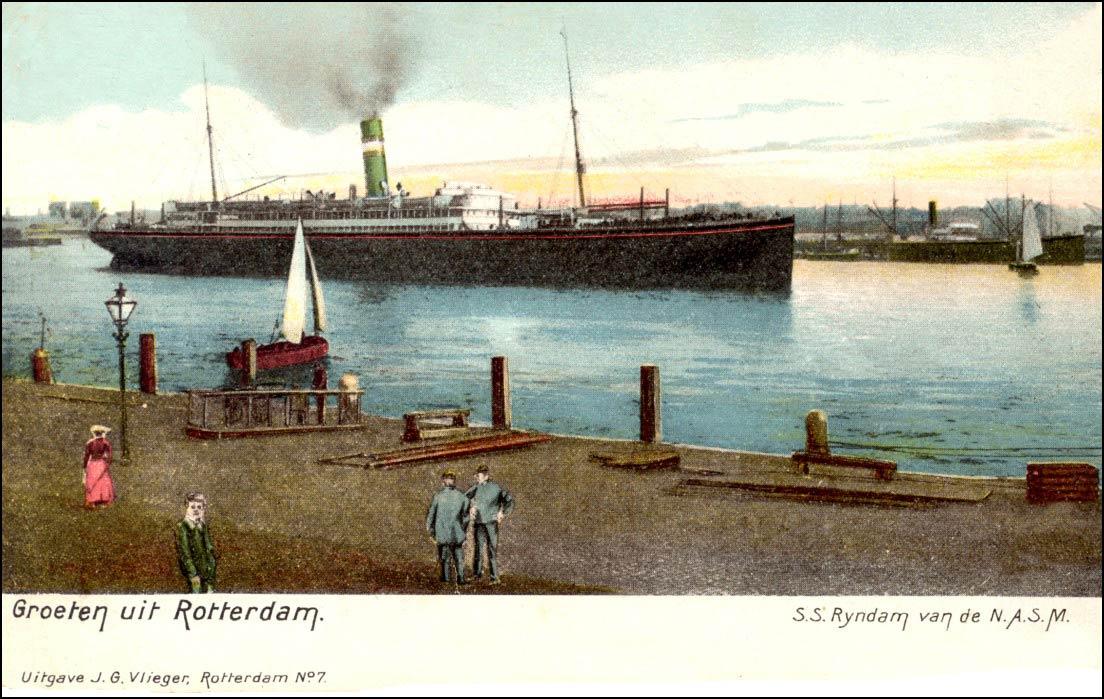 S.S. Ryndam