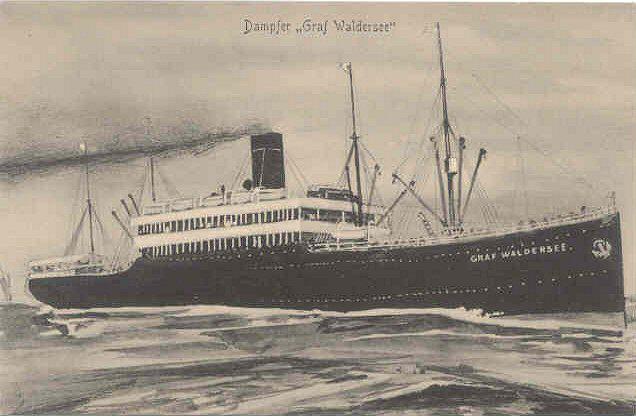 S.S. Graf Waldersee 2