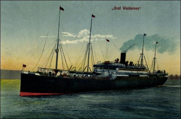 S.S. Graf Waldersee