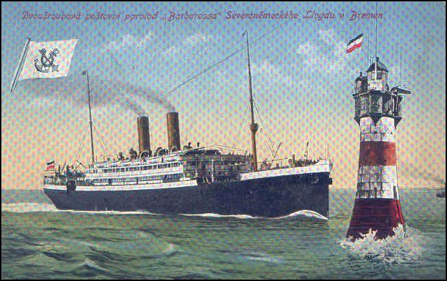 SS Barbarossa