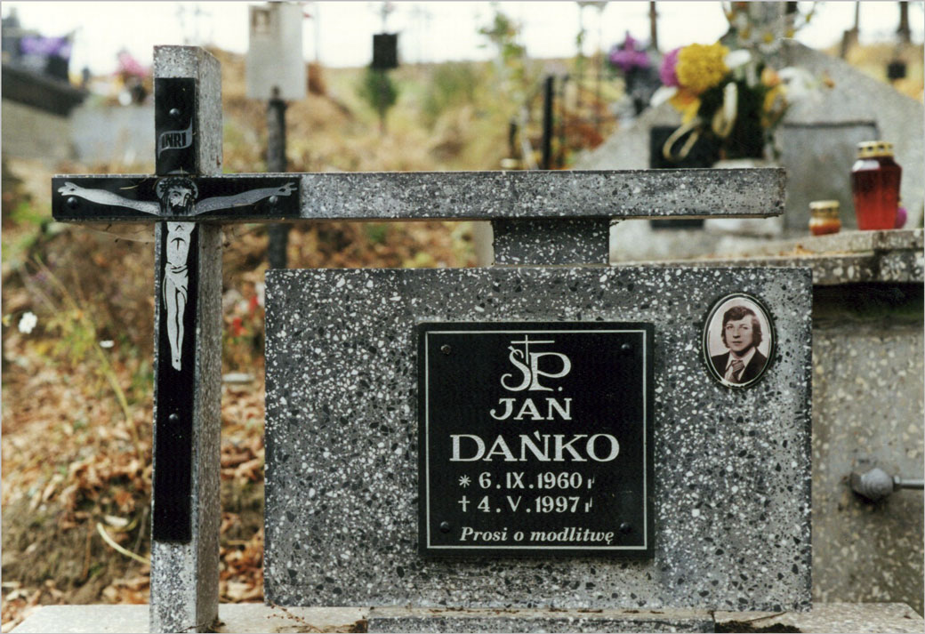 Dubiecko Cemetery 3 Danko