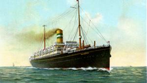 SS Ryndam