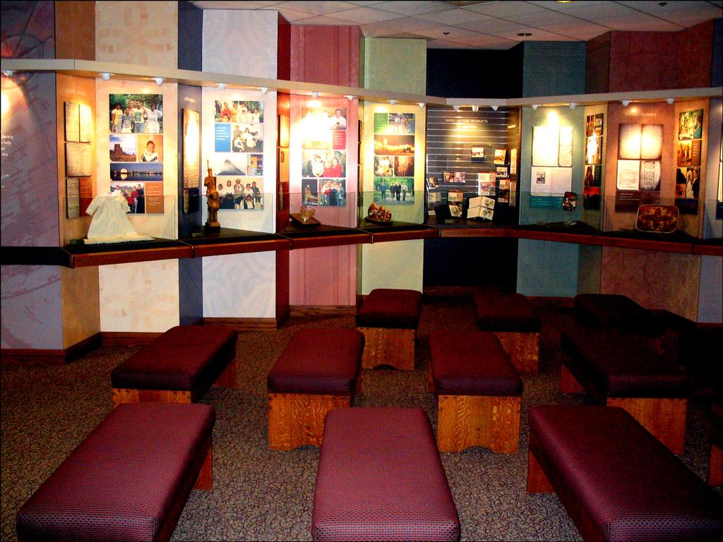 FHL - Orientation Room