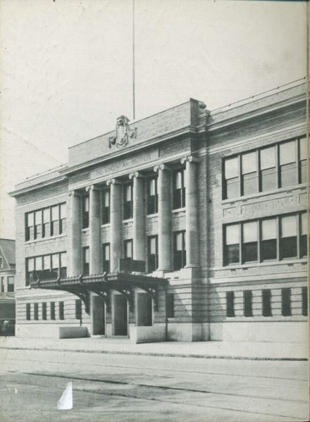 Vincentian Institute High School