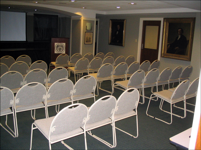 Second Floor Meeting Room