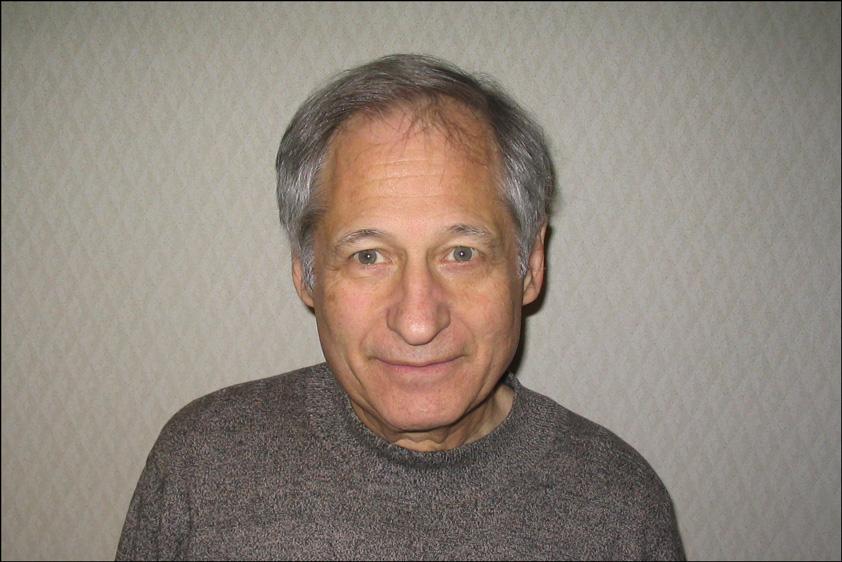 Stephen P Morse
