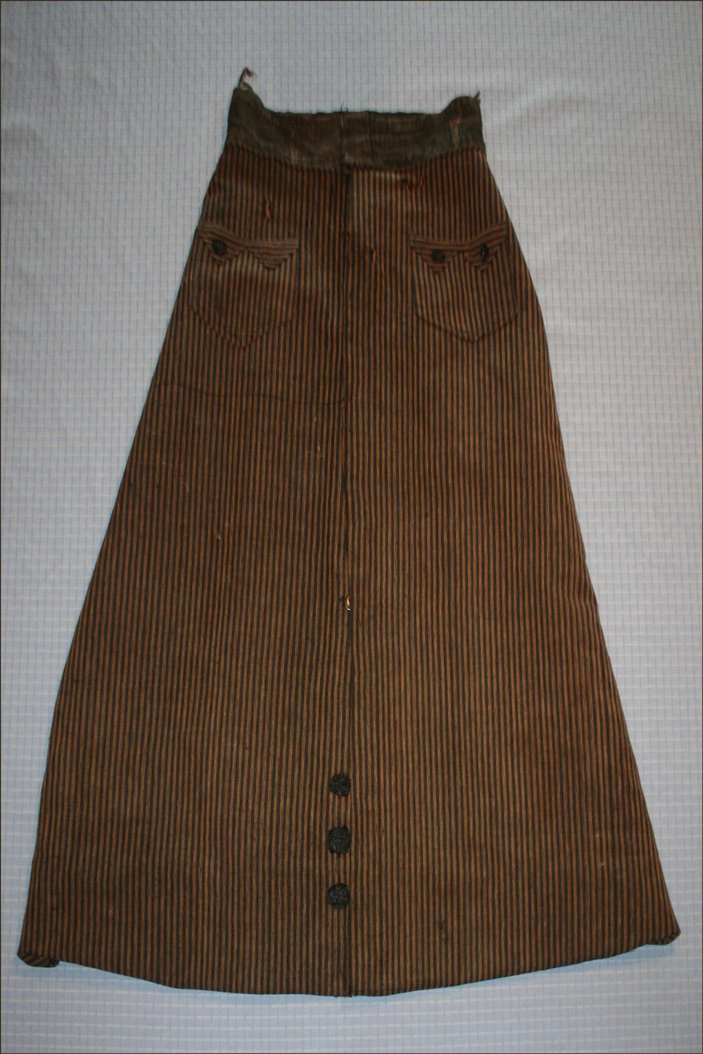 Ma's Skirt
