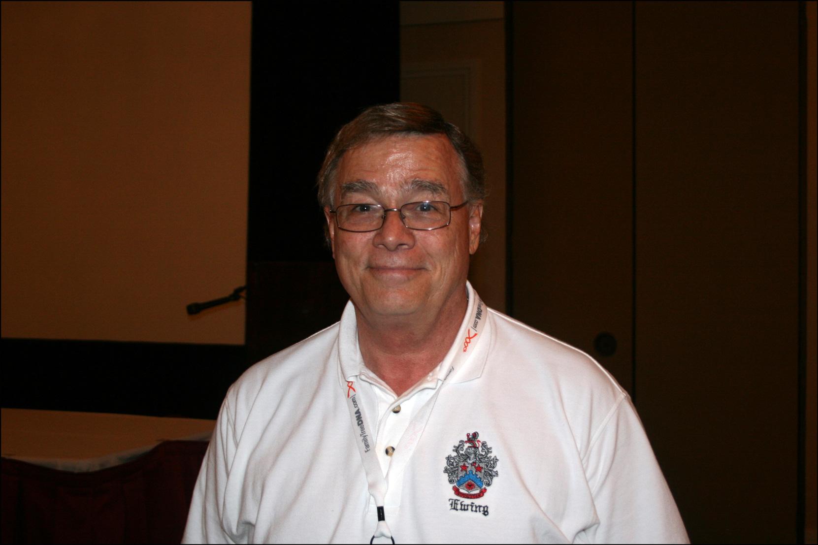 David Ewing