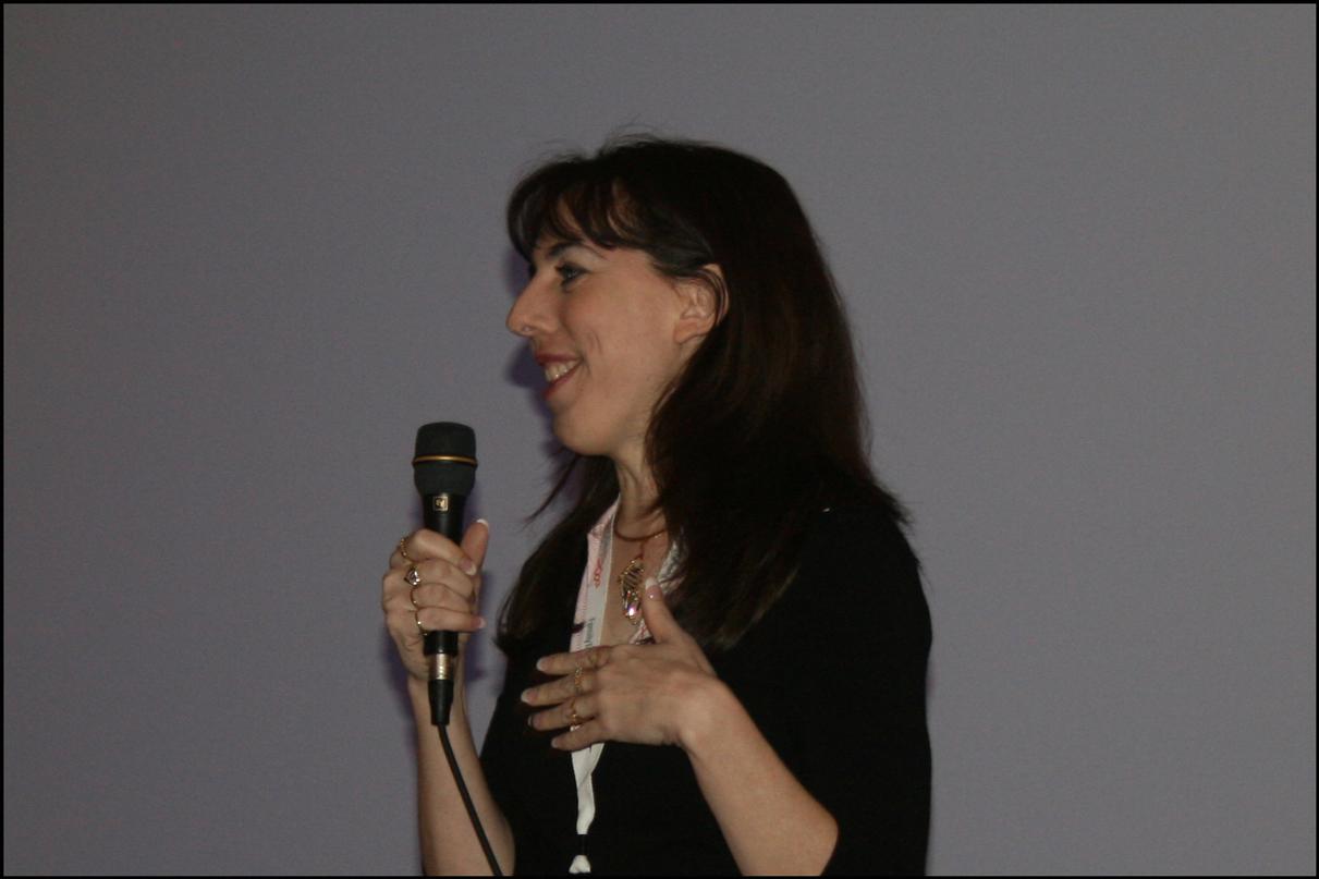 Katherine Hope Borges