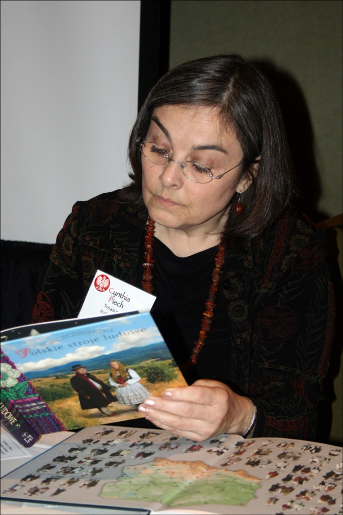 Cynthia Piech