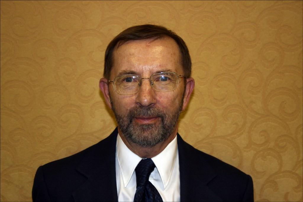 Michael Mikoś