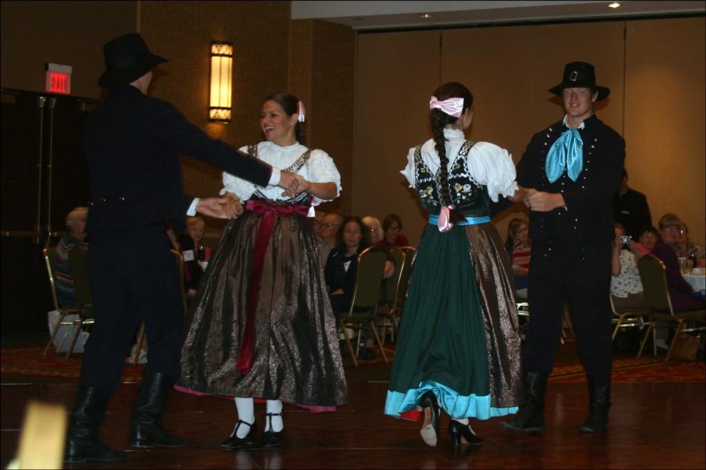 Wici Dancers 1