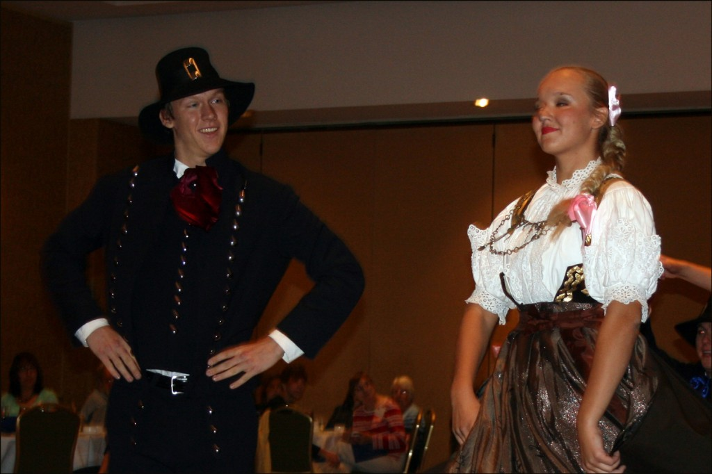 Wici Dancers 2