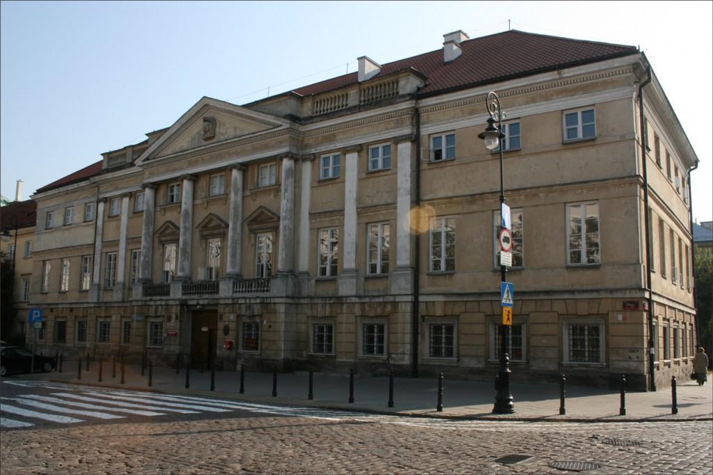 AGAD (Warsaw)