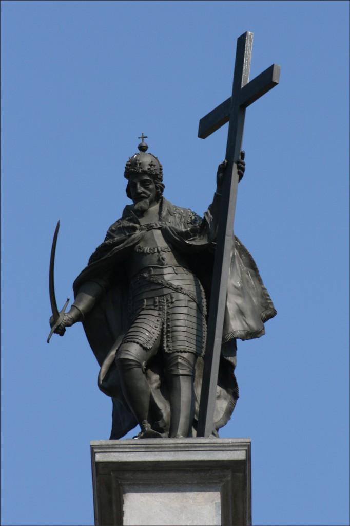 King Zygmunt III WazaKing Zygmunt III Waza