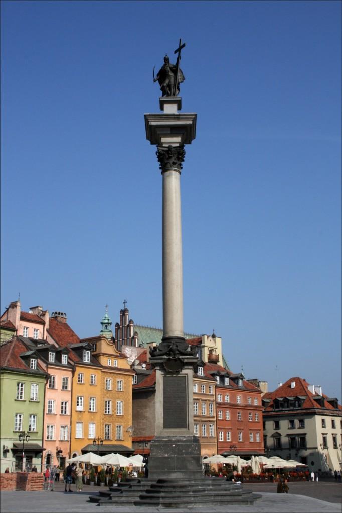 Zigmunt's Column