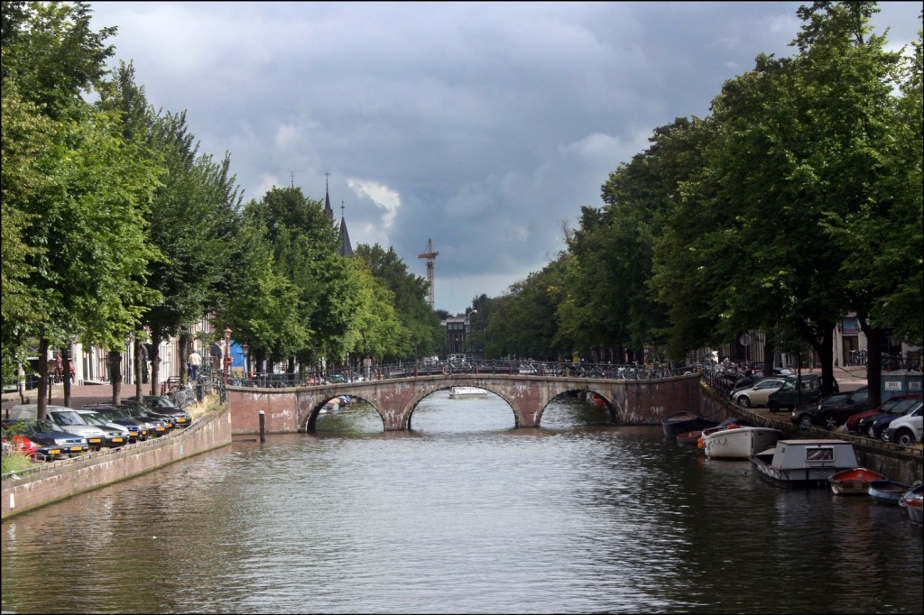 The Keizersgracht, Amsterdam