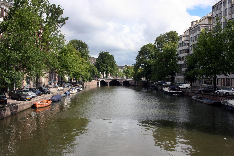 singel amsterdam Silkeborg