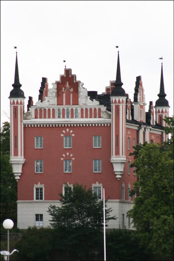 Amiralitetshuset