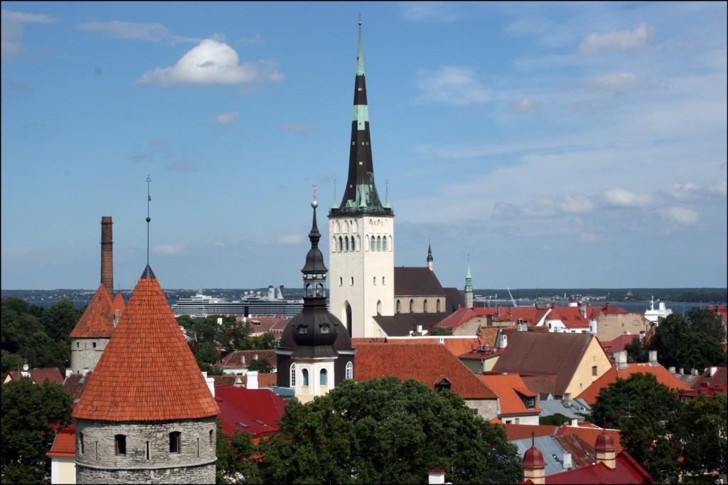 St. Olav's Church