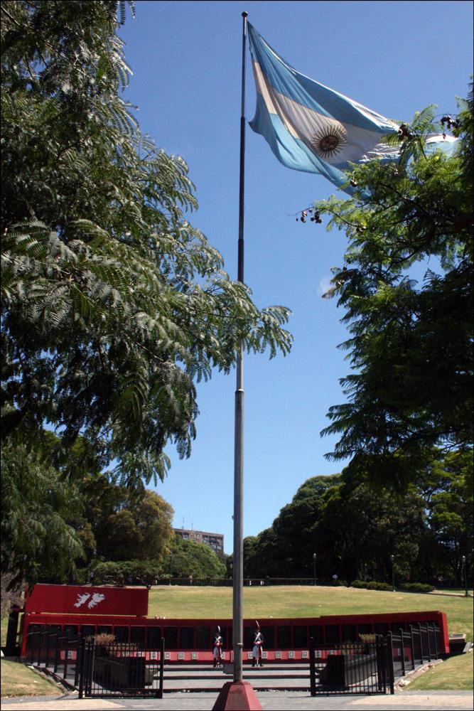 Monumento a los Caídos de Malvinas - 1