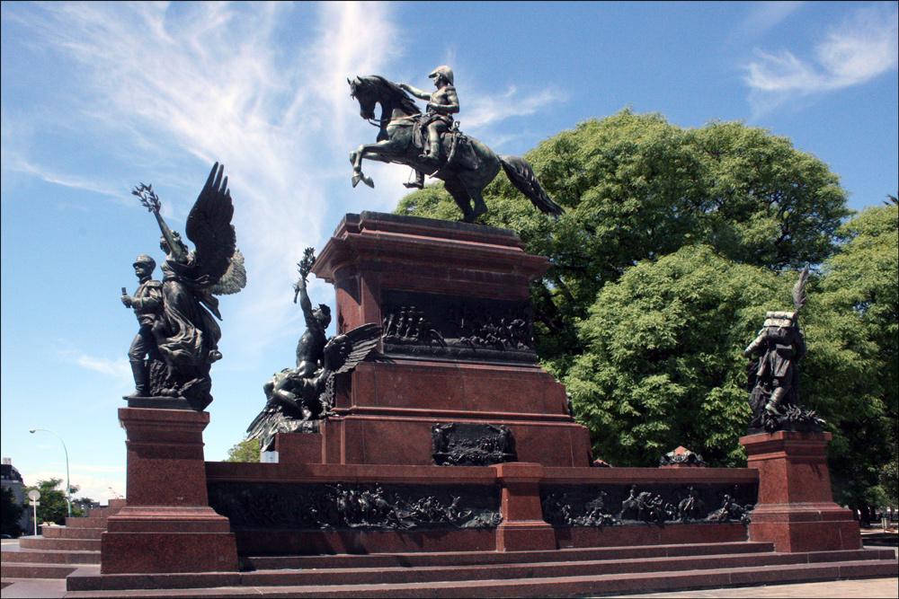 Monumento del Libertador José de San Martín