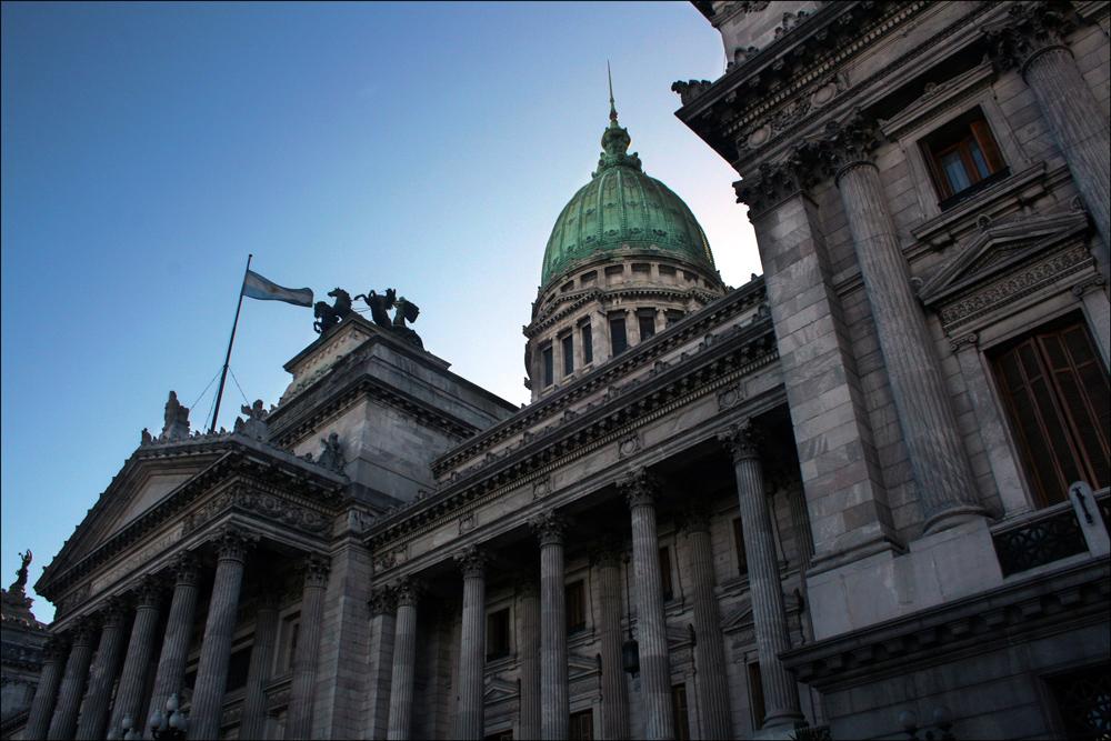 Palacio del Congreso - 1