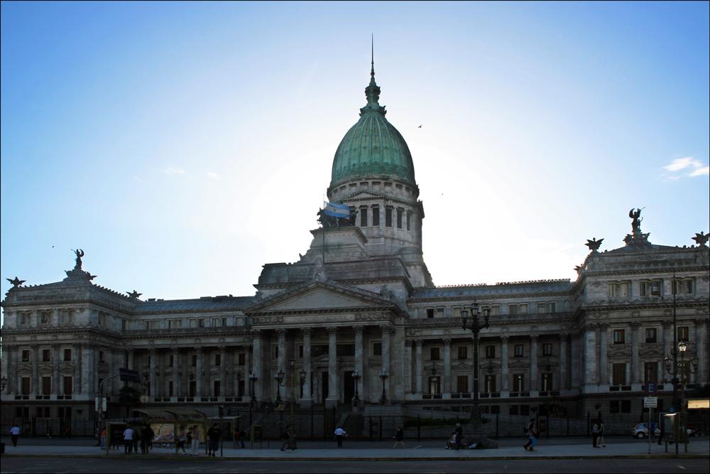 Palacio del Congreso - 2