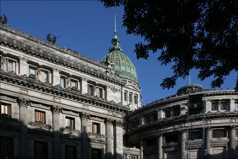 Palacio del Congreso - 3