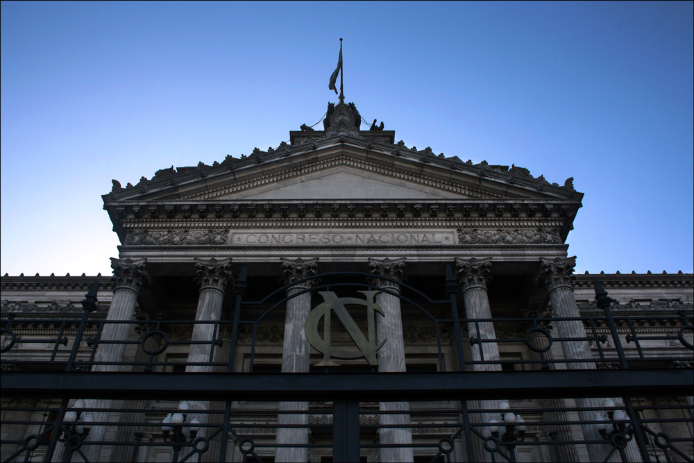 Palacio del Congreso - 4