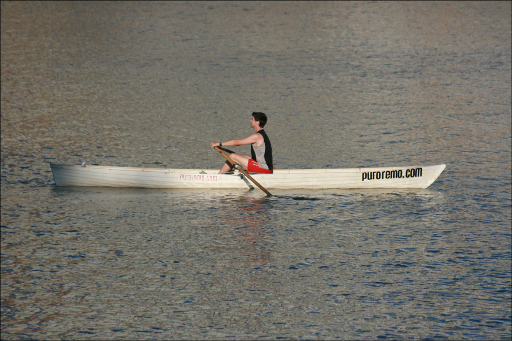 The Rower - 4