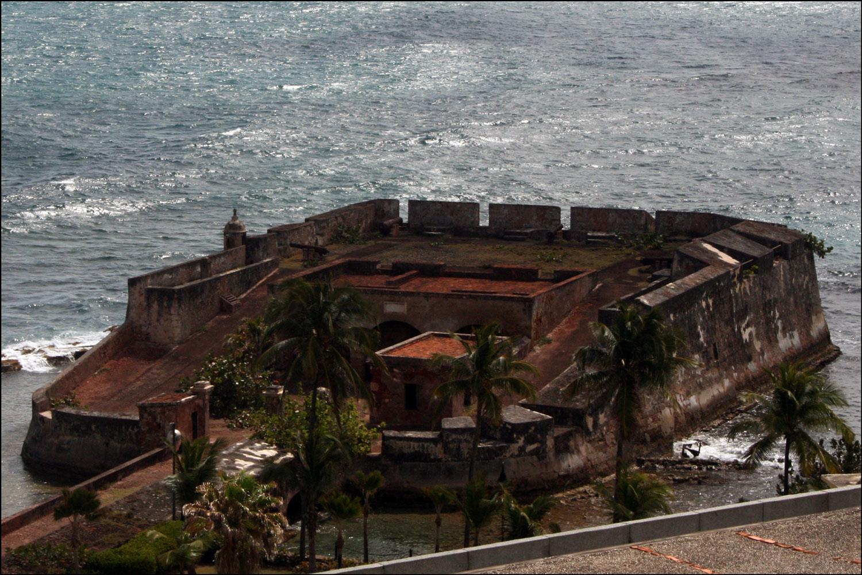 Fort San Gerónimo