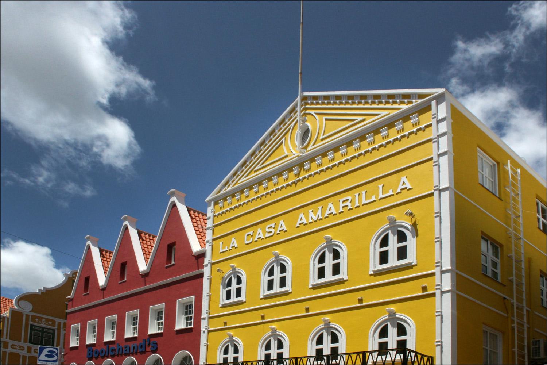 Boolchand's and La Casa Amarilla