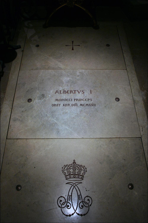 Prince Albert I (1848-1922)