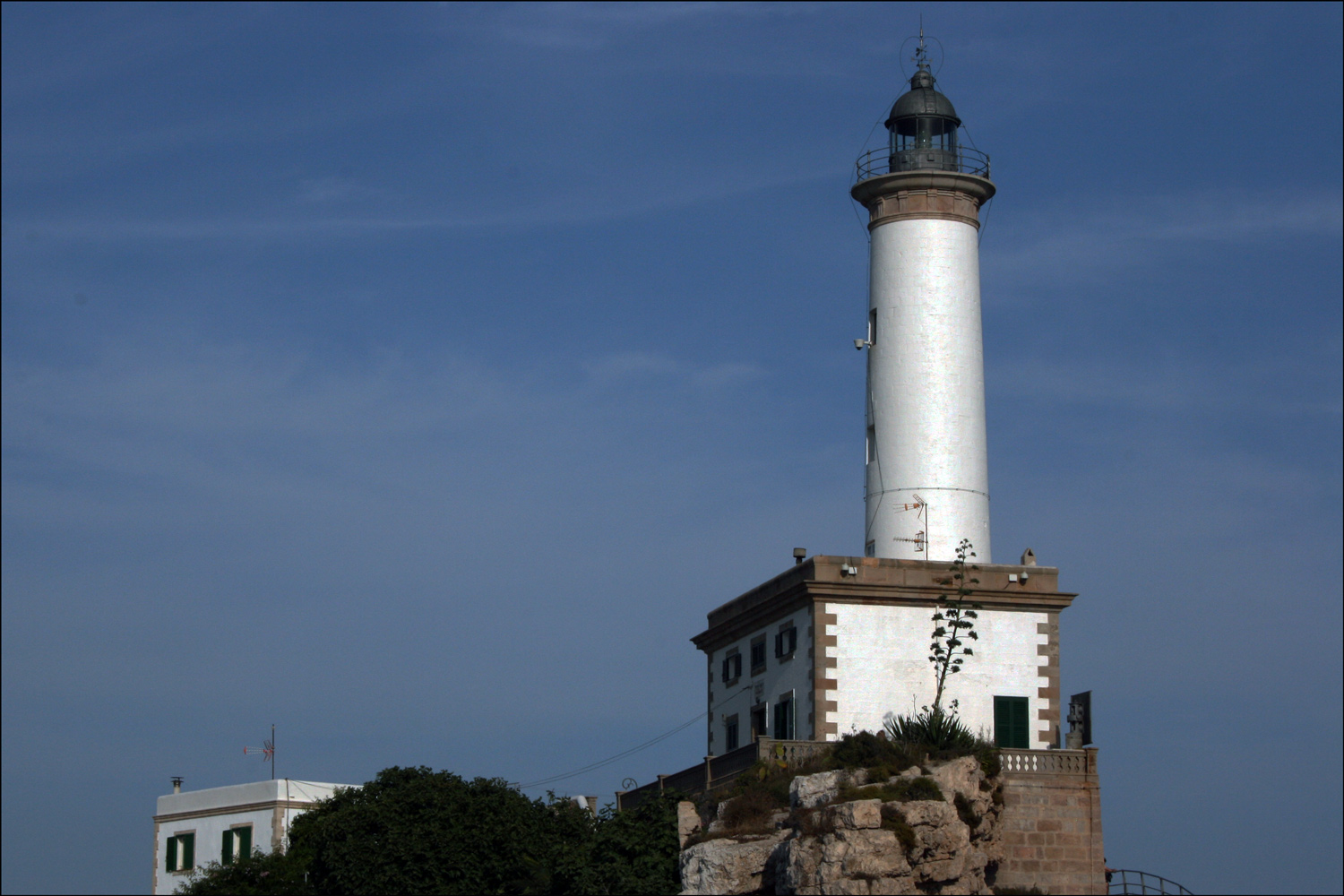 Botafoc Lighthouse