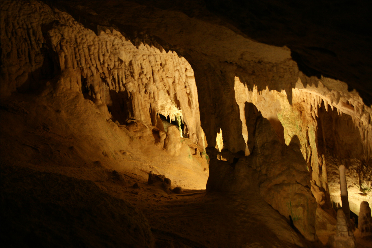 Can Marça Caves