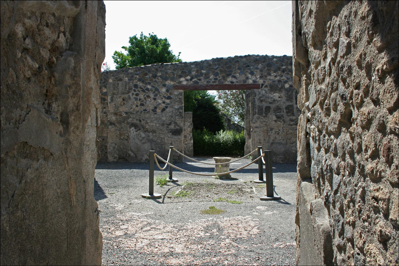 Residence of L. Rapinasi Optati
