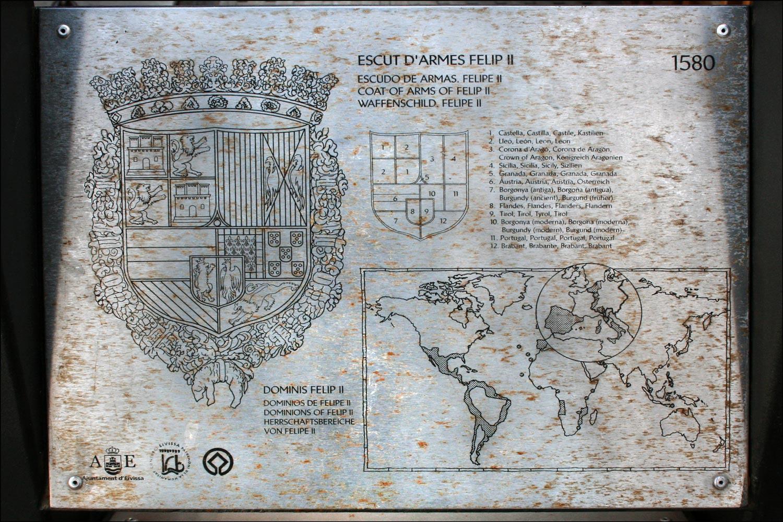 Dominions of Felip II