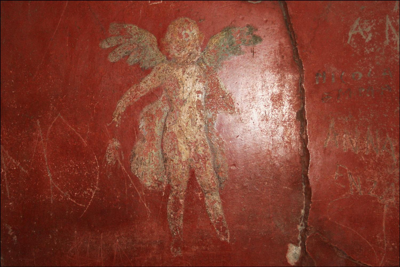 Angel in the Fullery of Stephanus