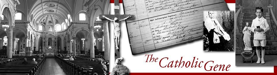 The Catholic Gene