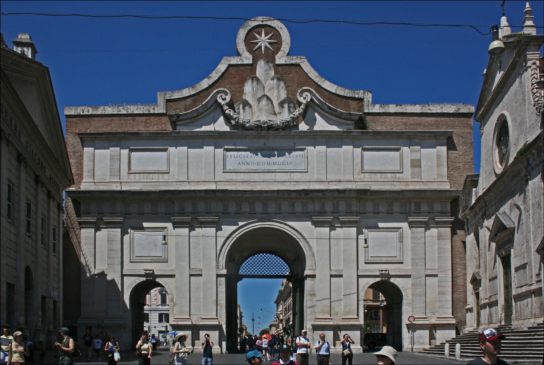 Porta del Populo