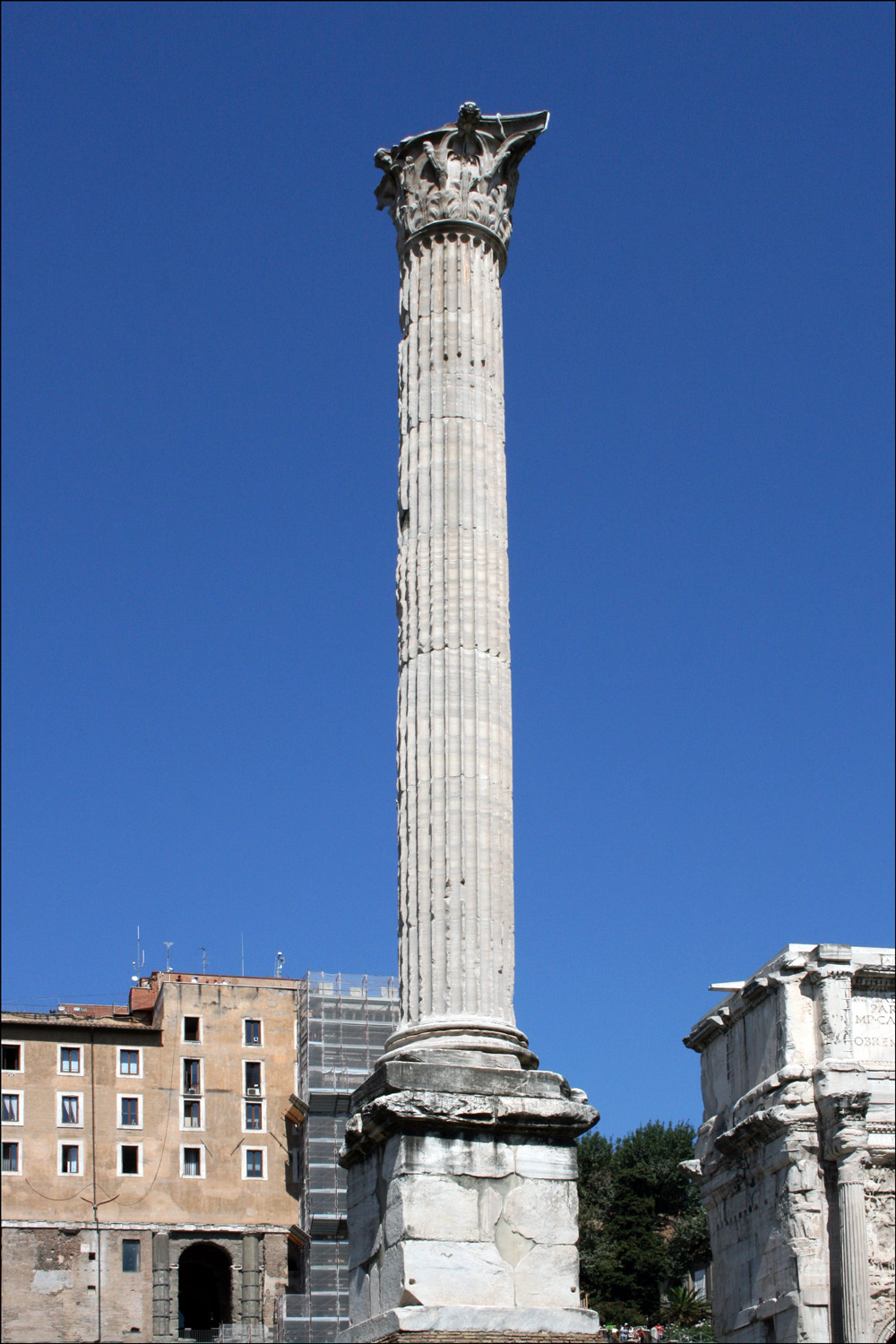 Column of Phocus