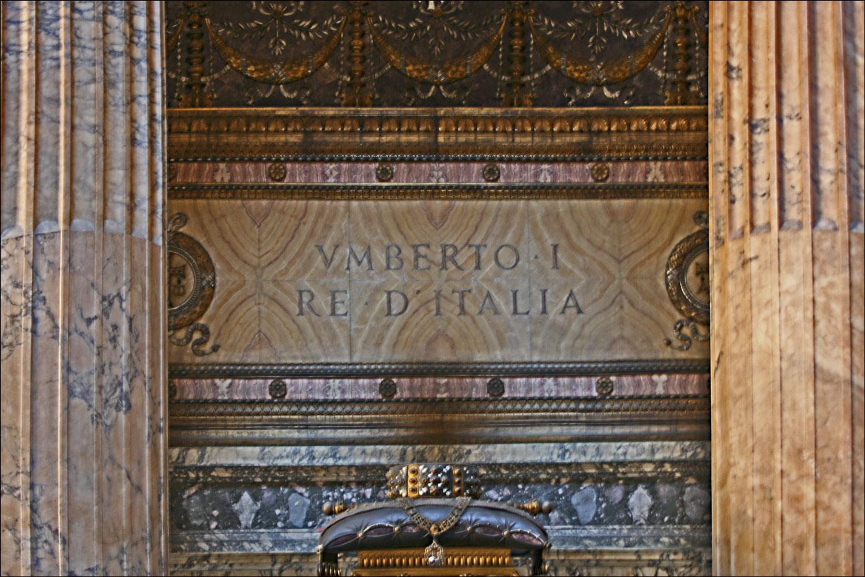Tomb of Umberto I