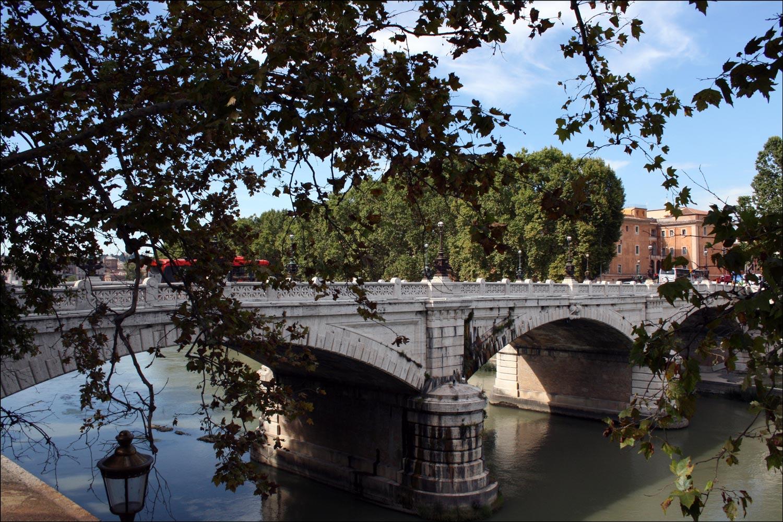 Giuseppe Mazzi Bridge