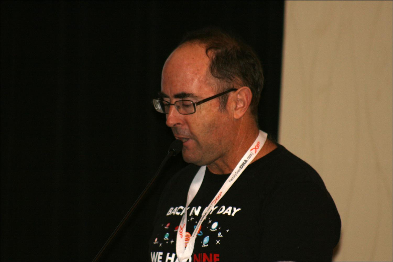 Bruce Walsh