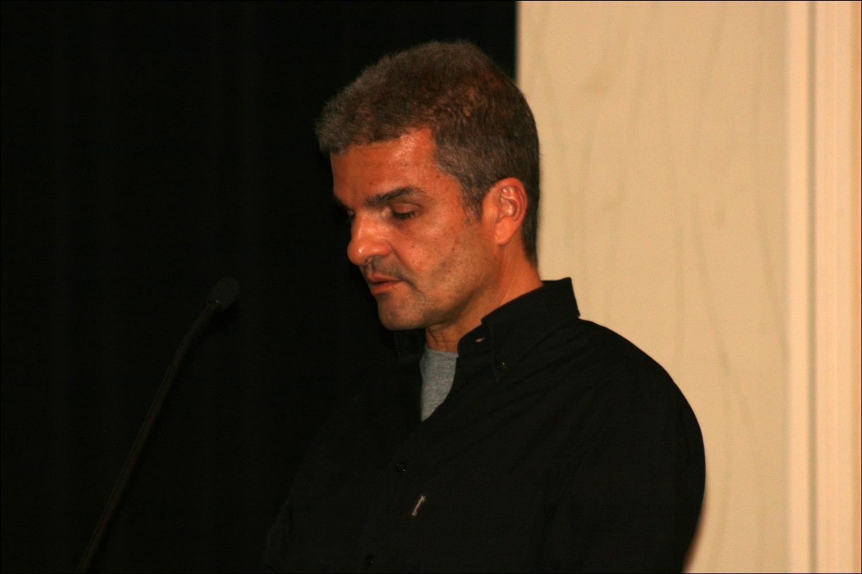 Peter Hrechdakian