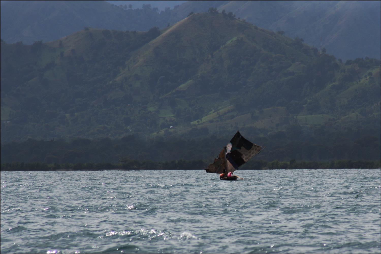 Haitian Fishermen