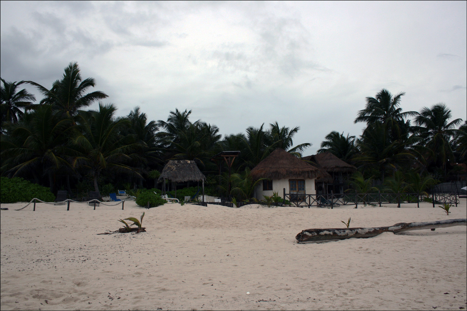 The Beach at Ak'iin Beach Club